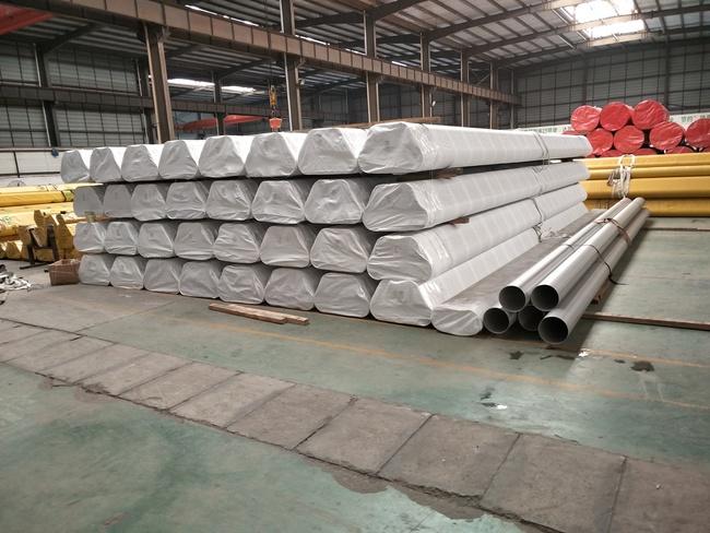 温zhou304bu锈钢焊接管厂jia