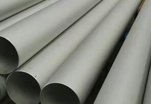 bu锈钢无feng管的环保性neng如何呢?